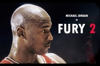 Mix: Michael Jordan Fury 2