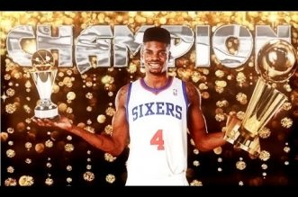 Mix: NBA – In a Parallel Universe