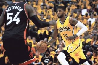 Mix: PG-13 – The Ultimate Paul George Mixtape