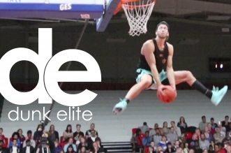 Jordan Kilganon remporte leDunk Elite Live UK qualifierface à une belle concurrence