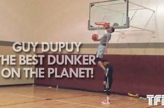 La dernière mixtape de Guy Dupuy