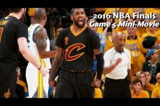 Le Mini-Movie du Game 5 des Finales