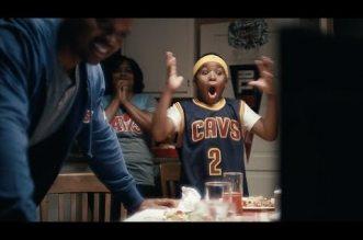 Le superbe clip de Nike pour le titre des Cleveland Cavaliers