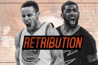 Le superbe mix du jour: Retribution – The 2016 NBA Playoffs Highlights