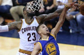 Les 16 contres de LeBron James en Finales NBA