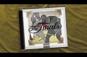 Lourd: 2016 NBA Finals Ultimate Mixtape