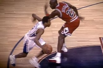 Michael Jordan Vs Allen Iverson Mixtape
