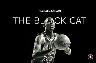 Mix: Michael Jordan « The Black Cat »
