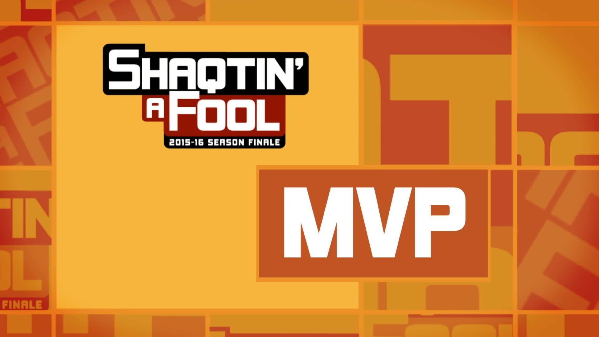 Shaqtin'A Fool: Et le MVP de la saison est…