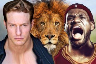 WTF: «Heart Of A Lion», chanson hommage à LeBron James