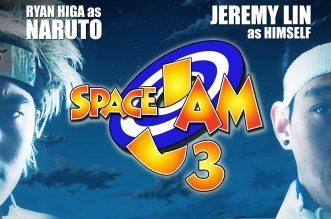 Insolite! Jeremy Lin dans Space Jam 3