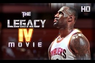 L'énorme mini-film du jour: LeBron James – The Legacy IV