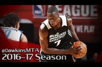 Les highlights de Thon Maker, Ben Simmons, Kris Dunn, Buddy Hield et Devin Booker