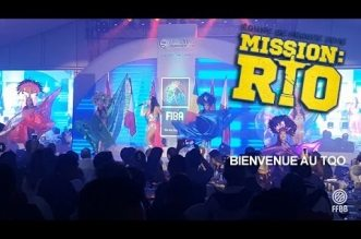 Mission Rio – Bienvenue au TQO