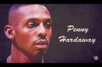 Mix: Bon anniversaire Penny Hardaway