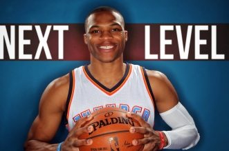 Mix : Russell Westbrook – « Next Level » ᴴᴰ