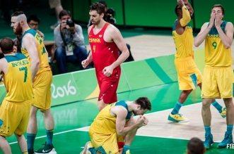 Australie Matthew Dellavedova
