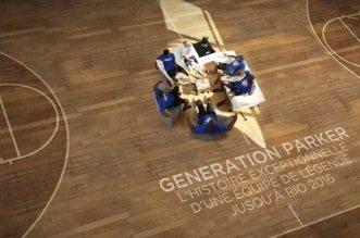 Generation Parker