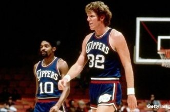 bill walton clippers