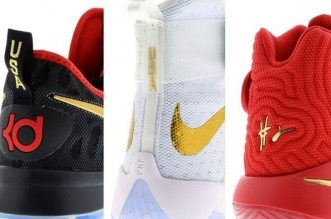 gold medal pack nike