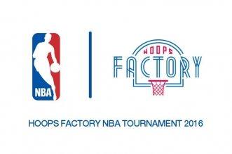 hoops factory nba tournament