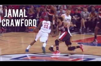 Jamal Crawford Career Mix
