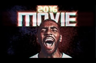 L'énorme mini-film du jour: Kyrie Irving – 2016 Movie