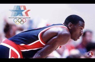 Mix: Michael Jordan – Jeux Olympiques 1984