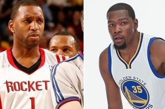 tracy mcgrady kevin durant