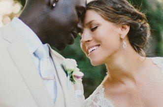 Jrue Holiday et sa femme Lauren