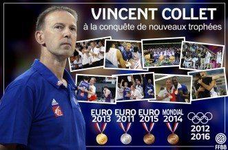 Vincent Collet France