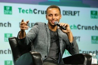 Bird ou Magic, iOS ou Androïd, Shaq ou Kareem, Knicks ou Nets… les réponses de Steph Curry