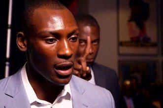 Insolite!Dikembe Mutombodemande des royalties àBismack Biyombo