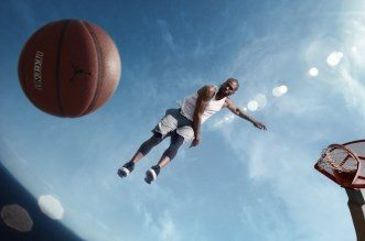 Kawhi Leonard dans le dernier clip promoJordan Brand pour les Air Jordan 31
