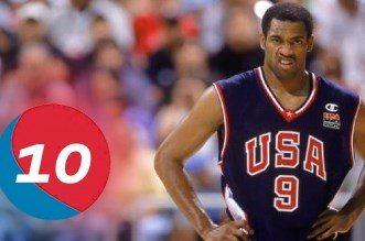 L'énorme Top 10 de Vince Carter avec Team USA