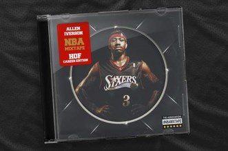Mix: Allen Iverson's Ultimate Career Mixtape !