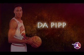 Mix: Scottie Pippen – Da Pipp
