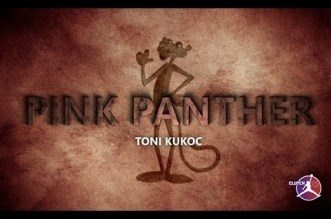 Mix: TONI KUKOC PINK PANTHER par Clutch-23