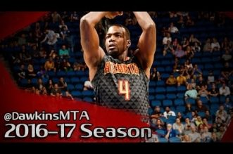 Les highlights de Russell Westbrook (26 pts, 10 pds) et Paul Millsap (19 pts, 9 rebs, 7 pds)