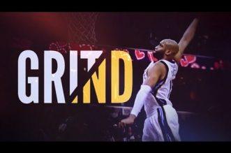Mix:Grit& Grind – Vince Carter 2016 Season Mix