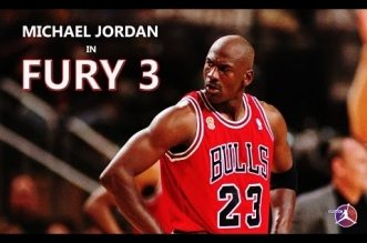 Mix: Michael Jordan – Fury 3