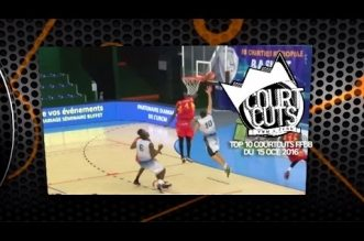 Top 10 Courtcuts: Poster, alley-oop, gros scotch et game winners
