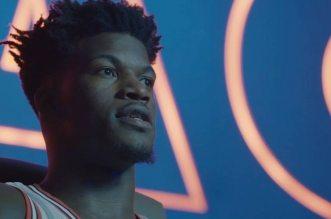 Vidéo: Au cœur du training camp des Bulls