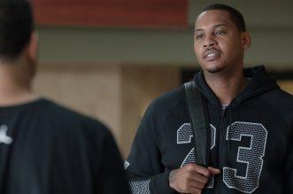 Kyrie Irving et Carmelo Anthony dans deux nouvelles excellentes pubs Foot Locker