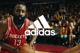 La dernière pub adidas «What If»: Et si James Harden était à fond sur la défense ?