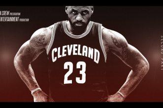 L'énorme mini-film du jour : LeBron James – Fail To Succeed, Second Part