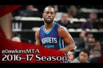 Les highlights de Kemba Walker face aux Wolves: 30 points, 6 passes et 5 interceptions
