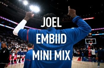 Mini-Mix: Joel Embiid Taking The League By Storm