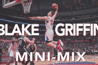 Mini-Mix: Spectacular Blake