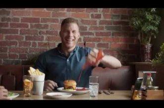 Pub Google: Blake Griffin et DeAndre Jordan se rabibochent